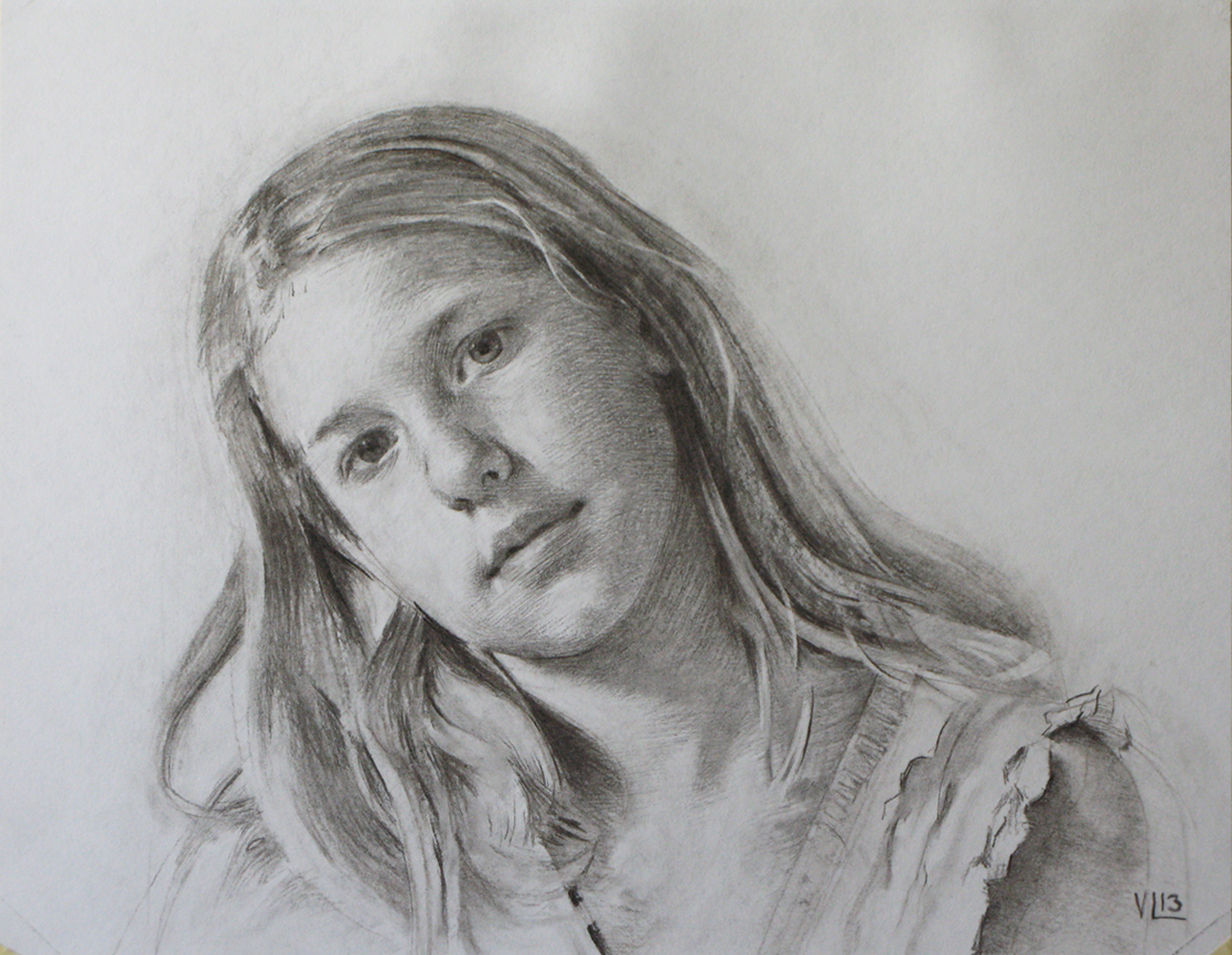 Filippa, 2013, 30,5 x 24,5 (medium)